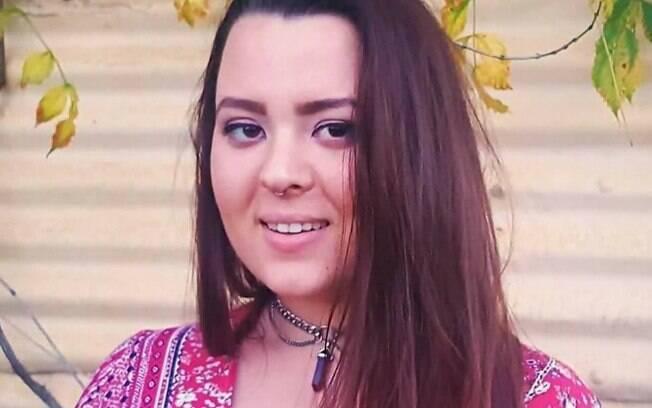 A australiana explicou que sentiu o cheiro da morte pela primeira vez quando tinha 12 anos, na casa de seu tio doente
