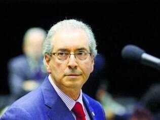 Cunha recebe telefonemas de deputados pedindo orientação