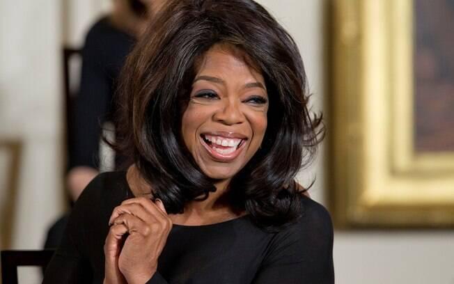 Oprah Winfrey produzirá por meio de seu canal OWN uma série de documentários sobre Michael Sam