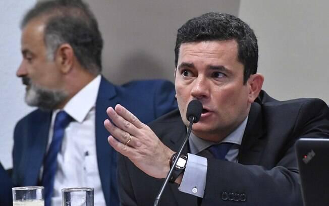 Moro pode sofrer outra derrota caso Câmara derrube portaria sobre
