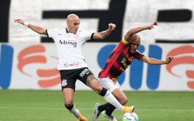 Corinthians e Sport