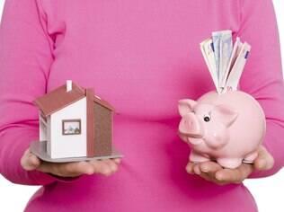 Poupança e imóveis: vale a pena investir?