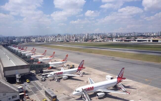 O foco da fiscalização da Anac será o cumprimento dos principais direitos dos passageiros