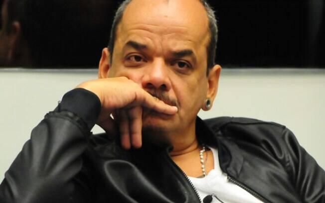João Carvalho disputa a permanência na casa com Fael