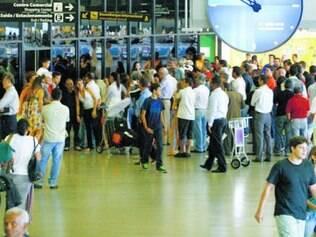 Mais. Passageiros vão ter coberturas de seguro-viagem ampliadas