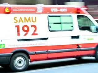 Samu deverá atender pacientes nas ruas antes de fazer transferências entre hospitais