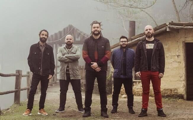João Rock Futebol Clube terá um dos times formados pela banda Maneva