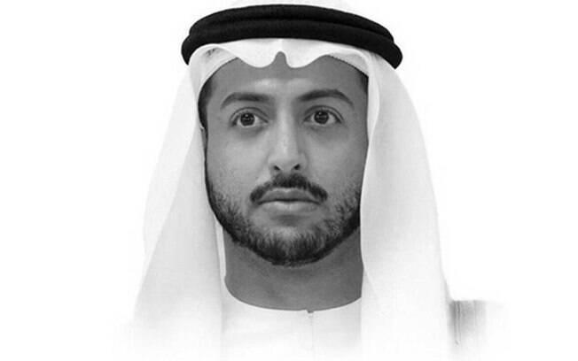 O príncipe dos Emirados Árabes, Khalid Al Qasimi, foi encontrado morto em Londres; causa é um mistério