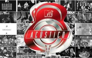 Acústico MTV voltará a ser produzido