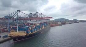 SP identifica variante Delta em tripulantes de navio em Santos