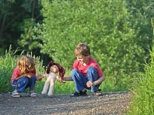 """""""Não existe um único comportamento adequado apenas para meninos ou meninas"""