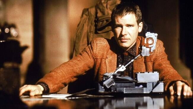 "Harrison Ford voltará ao papel de""Blade Runner"""