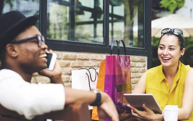 Consumidor brasileiro pode ter experiência de compra otimizada pelo uso de aplicativos