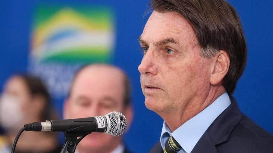 Terceira opção: 12% dos eleitores não votariam nem em Lula e nem em Bolsonaro