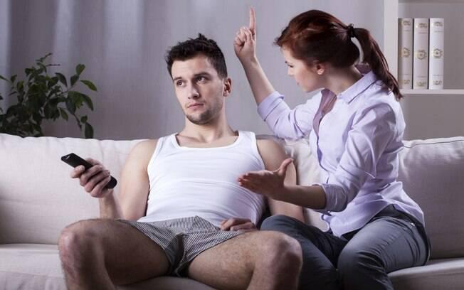 Diferenças e discussões: é possível mudar o padrão de comportamento pelo bem da relação