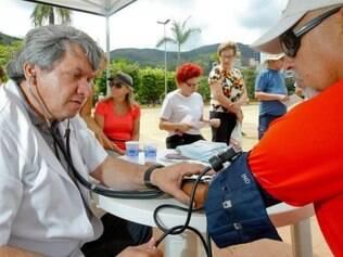 Cidades - Belo Horizonte - MG Farmaceuticos vao fazer acao de conscientizacao sobre perigos da automedicacao  FOTO: FERNANDA CARVALHO / O TEMPO - 24.01.2015
