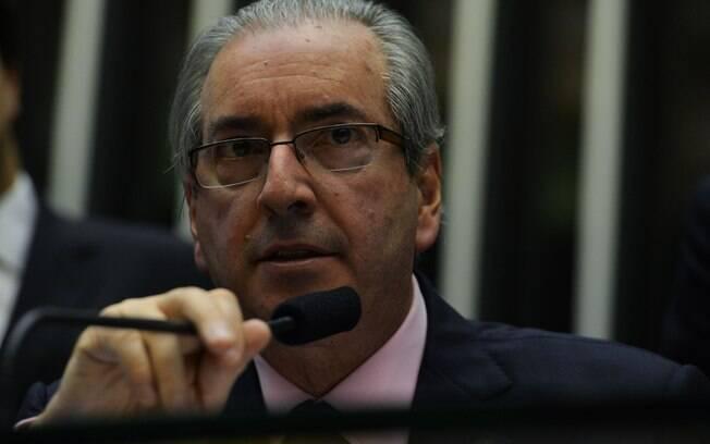 Presidente da Câmara nega ter recebido vantagens no esquema de corrupção na Petrobras