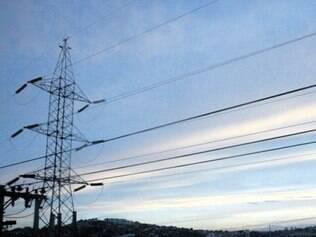 Consumo de eletricidade na indústria cai 6,9% em julho, aponta EPE