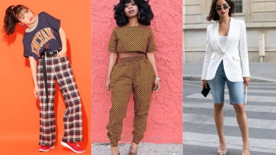 Saiba o que pode fazer sucesso na moda depois que a pandemia estiver controlada