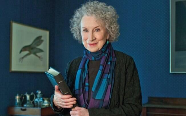 Margaret Atwood gerou debate ao criticar movimento