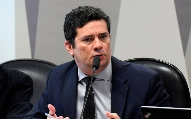 Ex-juiz Sergio Moro já foi declarado suspeito da condução do caso do triplex do Guarujá