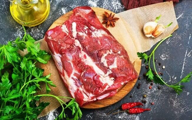 O preço do quilo da carne bovina de primeira, segundo a pesquisa do Dieese, diminuiu em 11 cidades e subiu em sete