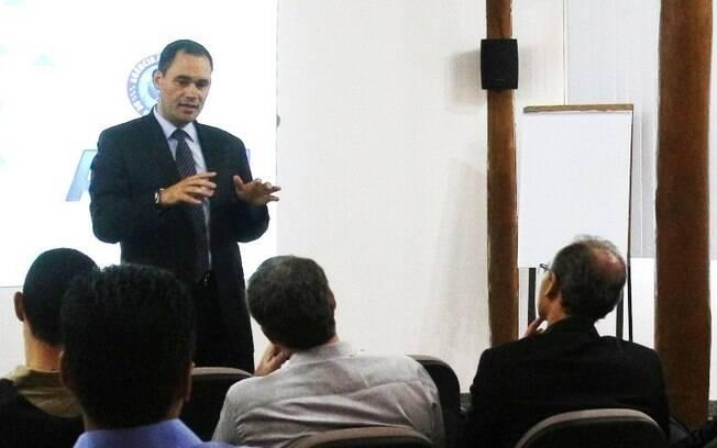 Frank Márcio de Oliveira foi indicado para assumir direção da abin