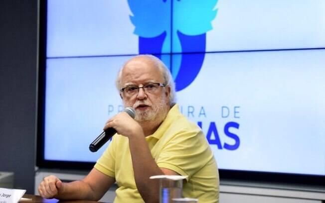 Adesão as aulas presenciais na rede municipal ficou em 20% em Campinas