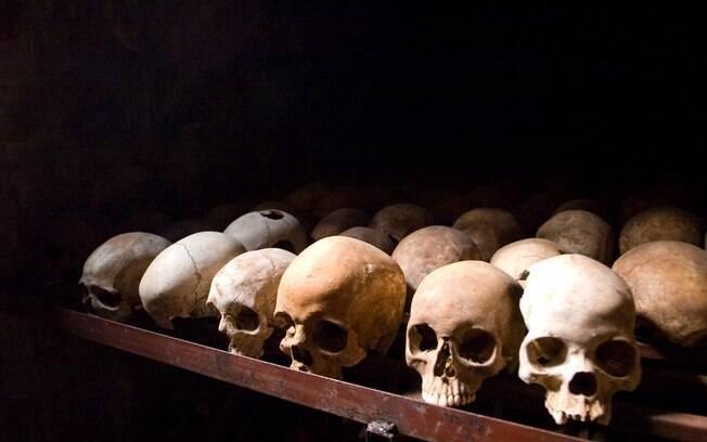 Federação de Associações Ibuka revelou que mais de 18 mil corpos de vítimas de genocídio em Ruanda foram encontrados