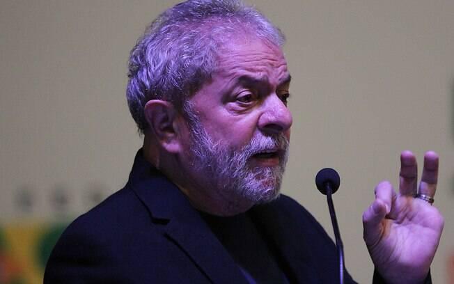 Ex-presidente Luiz Inácio da Silva já foi condenado em ação penal sobre o caso tríplex