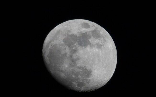 Lua ficará parcialmente na sombra da Terra