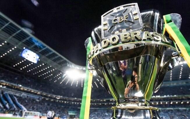 Copa do Brasil: Ponte vai enfrentar o Gama na estreia