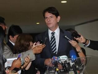 Cid Gomes assumiu o Ministério da Educação e defendeu a criação de um currículo básico