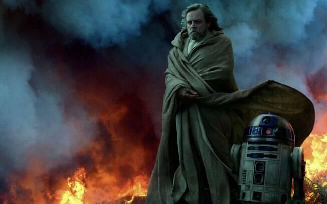 A Ascensão de Skywalker