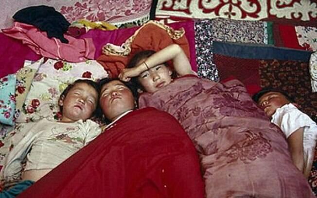 Sem motivo aparente, moradores da cidade caíam no sono de forma fulminante