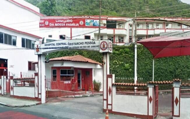 O caso investigado ocorreu no Hospital Central Aristarcho Pessoa, no Rio de Janeiro
