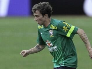 Jovem promessa brasileira teve boa atuação diante da Austrália, no último sábado