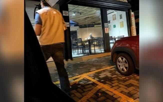 Fiscalizao interdita dois estabelecimentos em Campinas