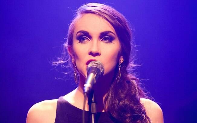 Fran Rosas se prepara para a sua primeira turnê na Europa