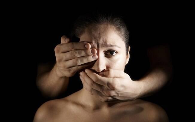 O silêncio é o principal inimigo das mulheres que sofrem violência doméstica