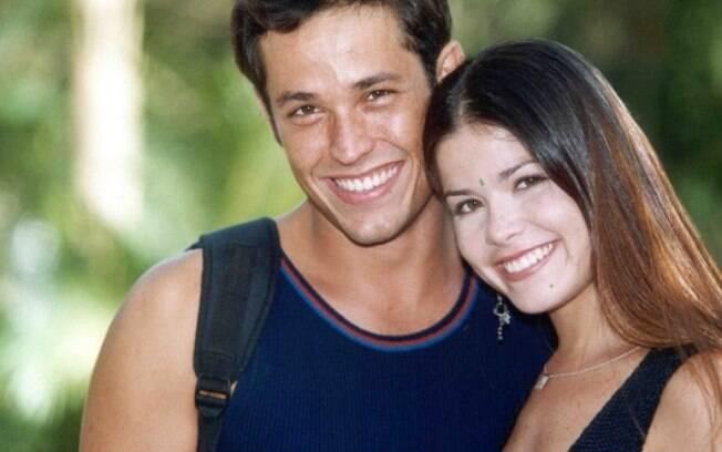 Na época que fez Malhação (2005), o Roger Gobeth já havia passado nos 30 anos, e interpretava um adolescente do ensino médio