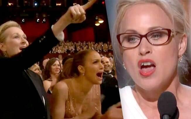 Meryl Streep, Oscar
