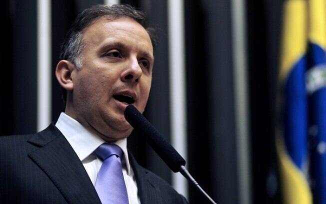 Deputado pelo PP da Paraíba, Aguinaldo Ribeiro fio ministro das Cidades durante o governo Dilma. Foto: Divulgação