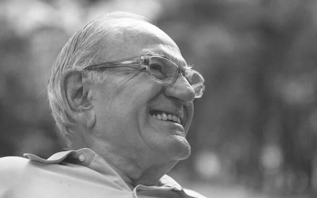 Acadêmico, jurista, sociólogo e imortal da ABL, Helio Jaguaribe morreu aos 95 anos de idade