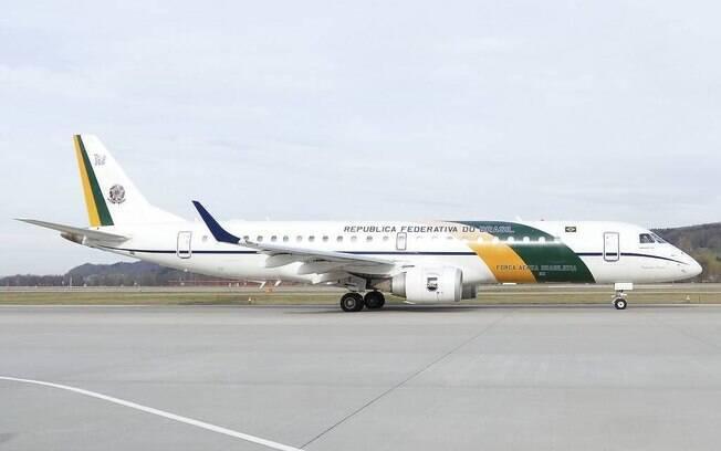 Avião da FAB não era parte de investigação, mas fazia parte de rota do narcotráfico, de acordo com Polícia Espanhola