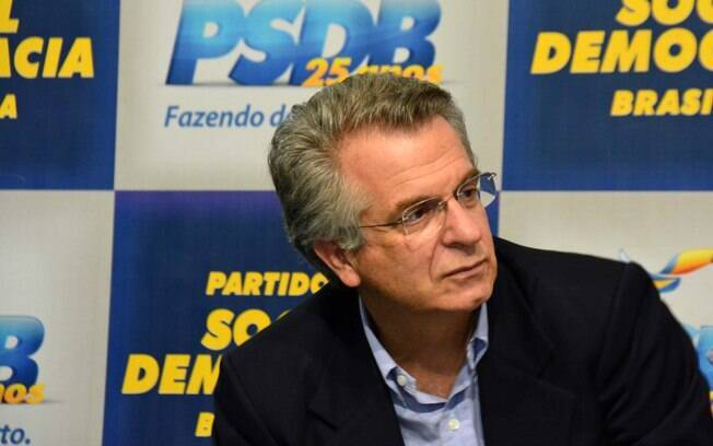 Andrea Matarazzo se desfiliou do PSDB