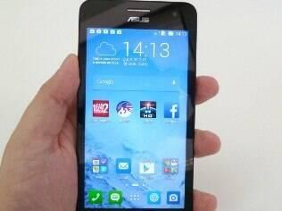 Zenfone 5 é rival de peso para Moto G