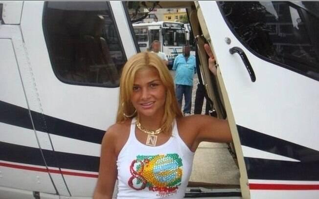 Mulher de Nem ostentava vida de luxo antes de ser presa
