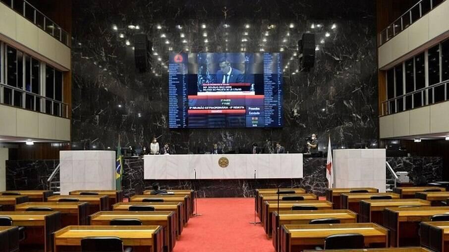 Assembleia Legislativa de Minas Gerais aprovou auxílio de R$ 600 em parcela única