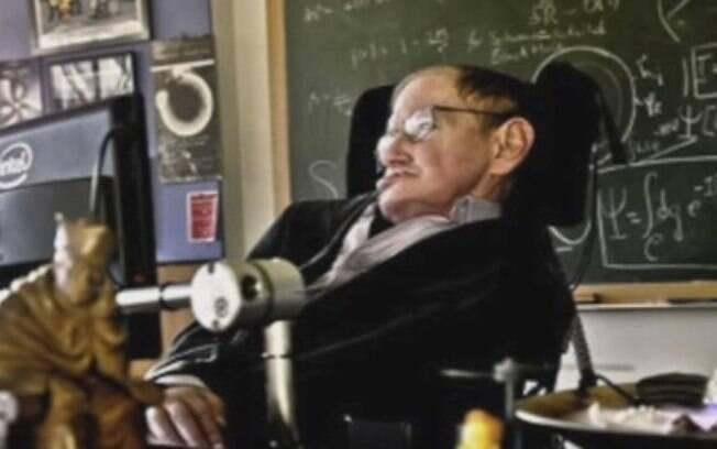 O mundo vai acabar em 100 anos — Stephen Hawking